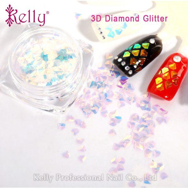 3D DIAMOND GLITTER 05