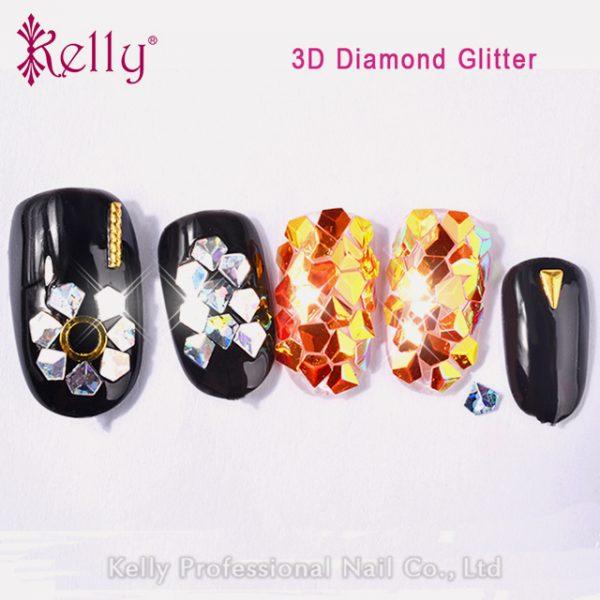 3D DIAMOND GLITTER 06-1