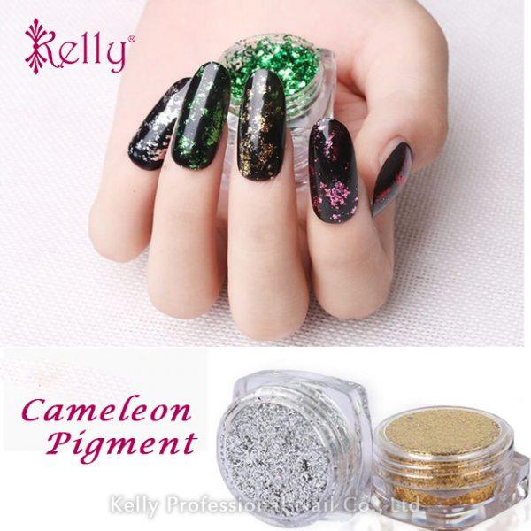 Cameleon pigment-01