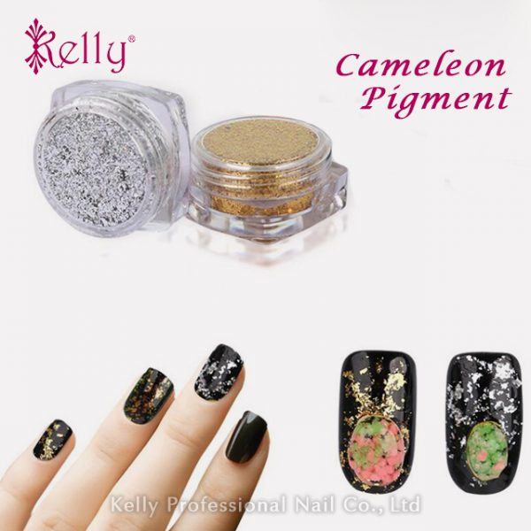 Cameleon pigment-02