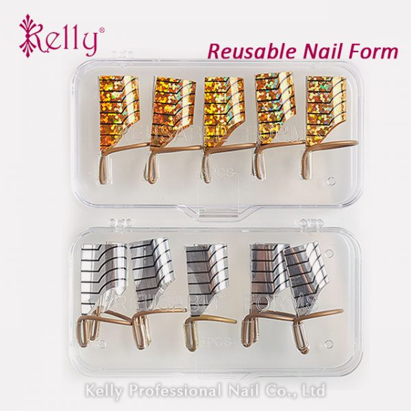 Reusable nail form-02