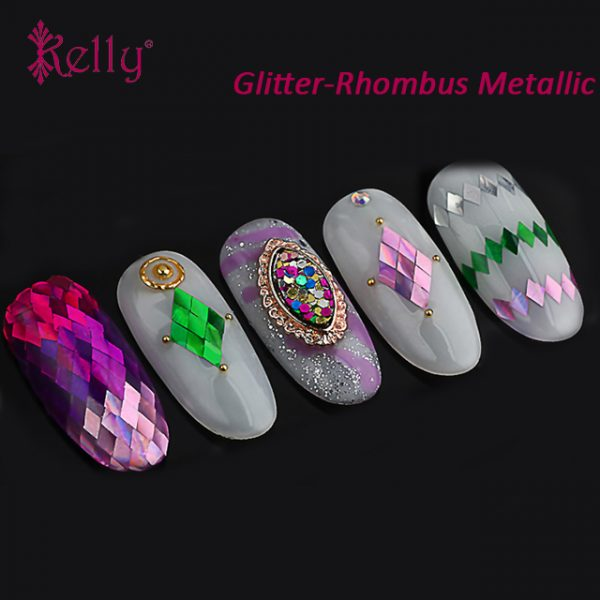 glitter rhombus metallic-01
