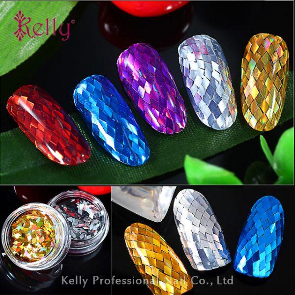 glitter rhombus metallic-02
