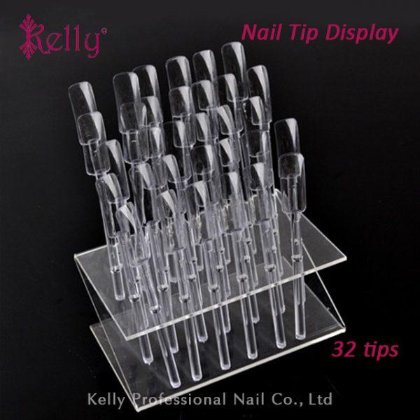 nail tips display32-02