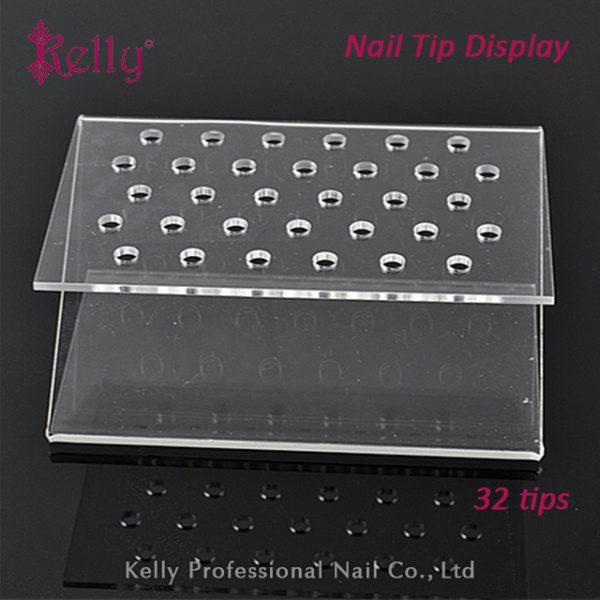 nail tips display32-04
